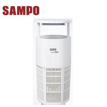 聲寶SAMPO 強效UV吸入式捕蚊燈(輕巧型)