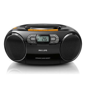 (展示機)飛利浦PHILIPS USB手提CD音響