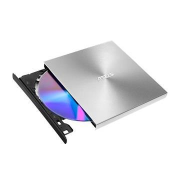 華碩 外接式超薄DVD燒錄器(銀)