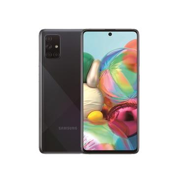 SAMSUNG Galaxy A71 黑
