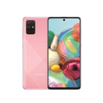 三星SAMSUNG Galaxy A71 智慧型手機 粉