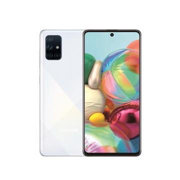 SAMSUNG Galaxy A71 銀 智慧型手機
