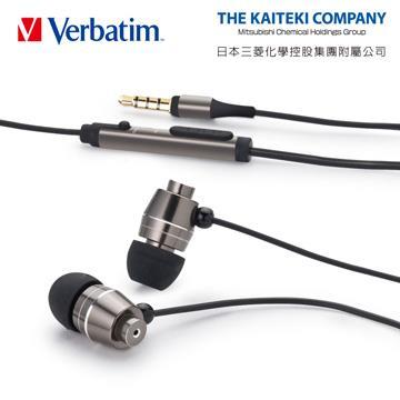 Verbatim VS3音控接聽入耳式耳麥