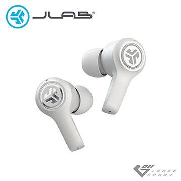 JLab JBuds Air Executive 真無線耳機 白色