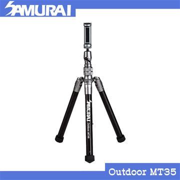 SAMURAI Outdoor MT35三腳架