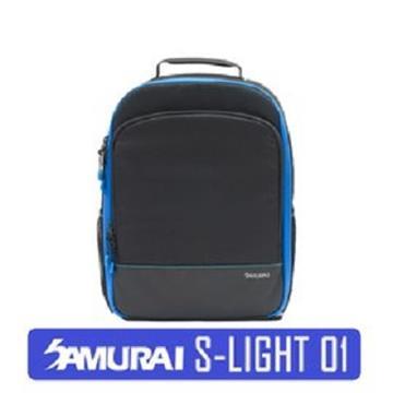 SAMURAI S-LIGHT 01 多用途高級相機包