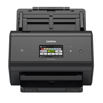 Brother ADS-3600W 無線網路掃描器