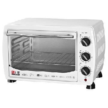 上豪SUNHOW 18L 電烤箱