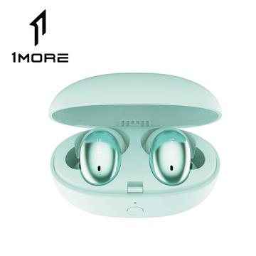 1MORE Stylish 真無線藍牙耳機-綠