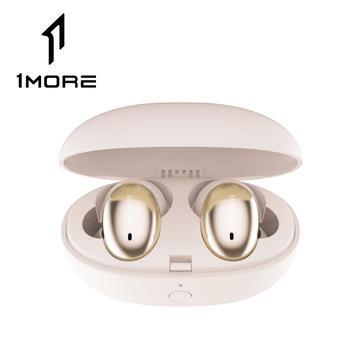 1MORE Stylish 真無線藍牙耳機-金 E1026BT-I-GD