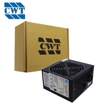 僑威 500W 80 PLUS 銅牌 電源供應器