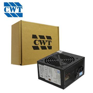 僑威 550W 80 PLUS 銅牌 電源供應器