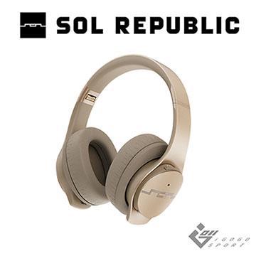 Sol Republic Soundtrack Pro 降噪耳機-金