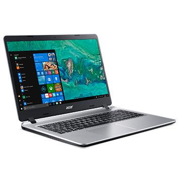 ACER A515-53G-銀 15.6吋筆電(i5-8265U/MX230/4GD4/256G+1T)