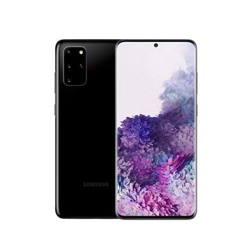 SAMSUNG Galaxy S20+ 星空黑