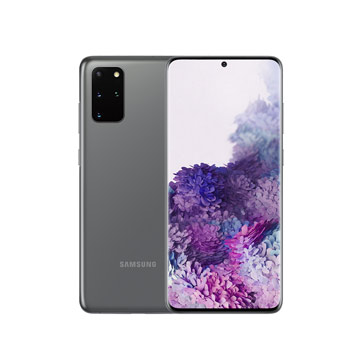 SAMSUNG Galaxy S20+ 星空灰