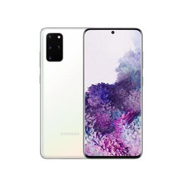 SAMSUNG Galaxy S20+ 晴空白