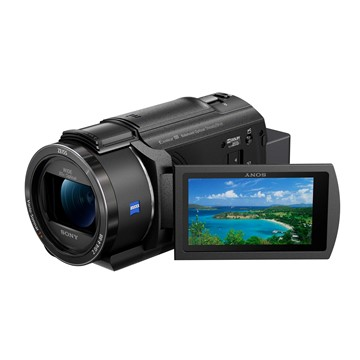 SONY FDR-AX43 數位攝影機
