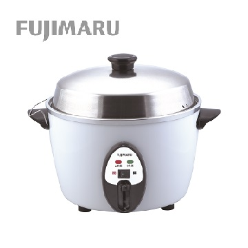 Fujimaru 10人份電鍋 FJ-8810W