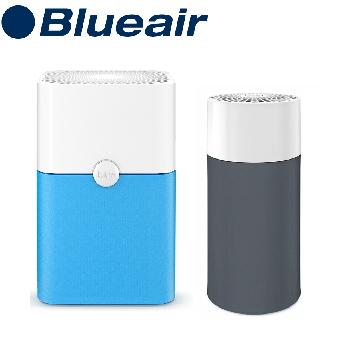 (超值組合)Blueair 231 15坪空氣清淨機+JOY S 5-8坪空氣清淨機