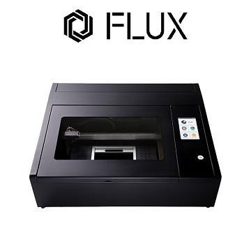 FLUX 桌上雷射雕刻機