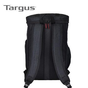 Targus 15.6吋旅行雙肩後背包-黑