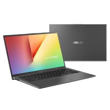 ASUS Vivobook X512FL-星空灰 15.6吋筆電(i5-10210U/MX250/4GD4/1TB)