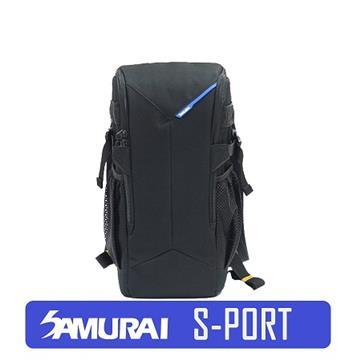SAMURAI S-PORT 雙肩一機一鏡 長鏡頭相機包