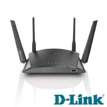D-Link DIR-2660 AC2600 Mesh無線路由器