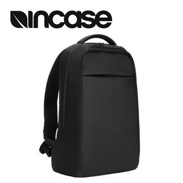 Incase ICON Lite Triple Black 後背包-黑