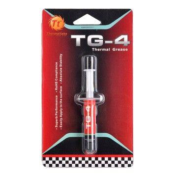 Tt曜越 TG-4高效能散熱膏
