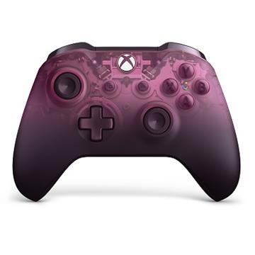 XBOX ONE 特別版絕對領域無線控制器-紫