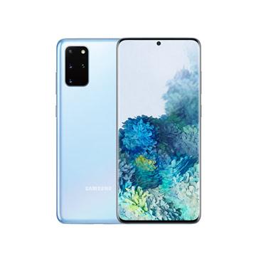 (福利品)三星SAMSUNG Galaxy S20+ 智慧型手機 晴空藍 SM-G9860LBDBRI