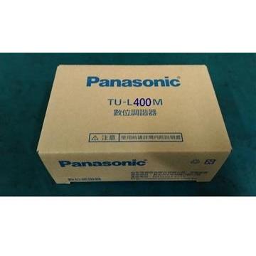 Panasonic 視訊盒