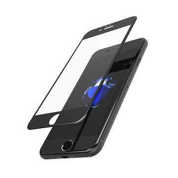 Gobukee iPhone SE(2020)滿版保護貼