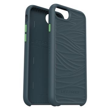 LifeProof iPhone SE防摔環保殼-WAKE(灰)