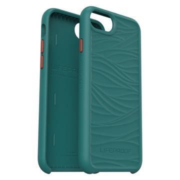 LifeProof iPhone SE防摔環保殼-WAKE(綠)