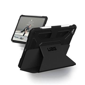 UAG iPad Pro 11吋(2020)耐衝擊保護殼-黑
