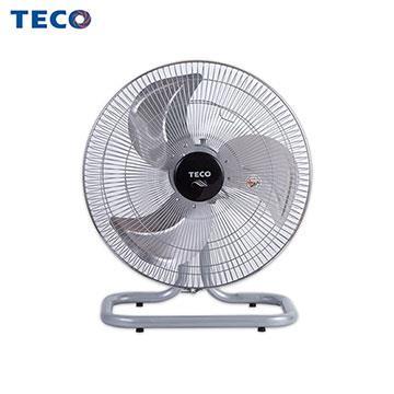 東元TECO 18吋機械式工業扇 XA1802AB