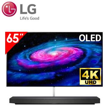 LG 65型 OLED 4K AI語音物聯網電視