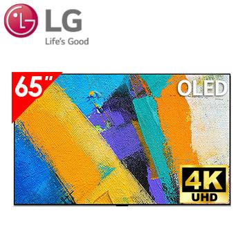 樂金LG 65型 OLED 4K AI語音物聯網電視