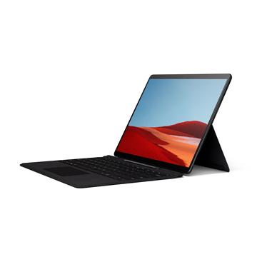 【教育價】微軟Surface Pro X SQ1-8G-128G(黑)
