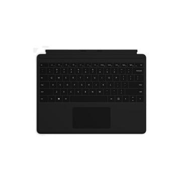 微軟Surface Pro X 實體鍵盤保護蓋