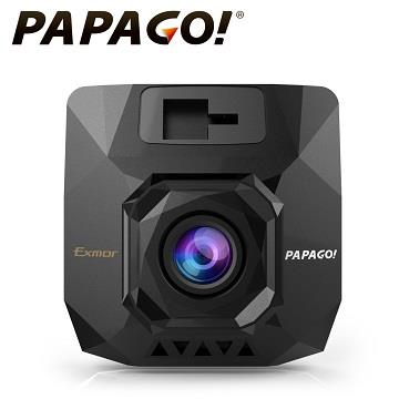 PAPAGO GoSafe S37 高畫質行車記錄器