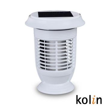 歌林Kolin 全自動補蚊燈