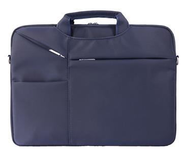 贈品-LG GRAM 15/17吋筆電專用手提包(藍)