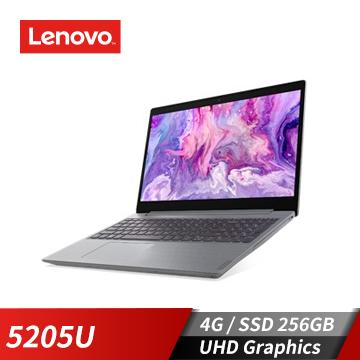 Lenovo聯想 IdeaPad L3i 筆記型電腦(5205U/4G/256G)