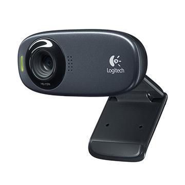 羅技 C310 HD網路攝影機