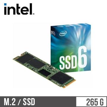 INTEL M.2 256G固態硬碟(600P系列)