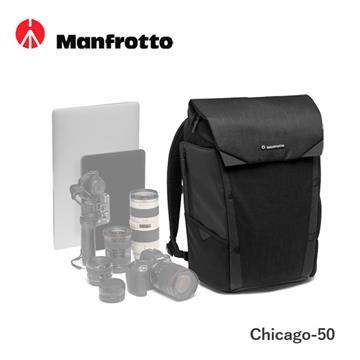 Manfrotto 雙肩攝影包